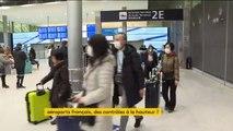 Coronavirus : controverse sur la sécurité à l'aéroport de Roissy-Charles-de-Gaulle