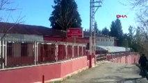 Adıyaman deprem sonrası cezaevindeki mahkumlar tahliye edildi