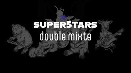 Super5tars - Le rêve étrange