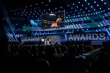 El emotivo homenaje a Kobe Bryant en los Grammy