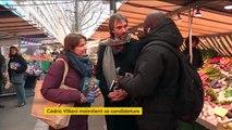 Paris : Cédric Villani maintient sa candidature pour les municipales