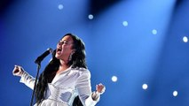 Demi Lovato shocked no one realised her new track was a cry for help