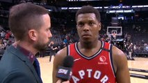 We've lost a legend - Kyle Lowry on Kobe Bryant