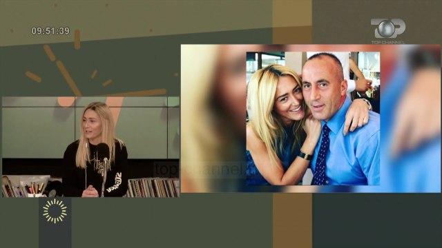 Wake Up/ Anita Haradinaj: Ramushi në Hagë, momentet më të vështira për mua