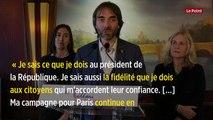Municipales : Cédric Villani « n'est plus adhérent » de LREM