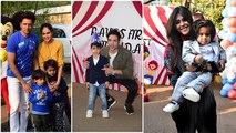 Ekta Kapoor's Son Birthday Party:  Karan Patel, Karishma Tanna & others attend | FilmiBeat