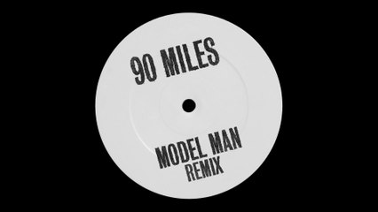 MJ Cole - 90 Miles