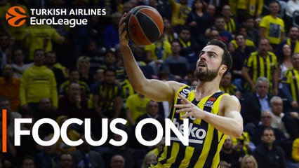 Melih Mahmutoglu, Fenerbahce: 'We are like father and son'