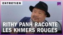 Rithy Panh : rescapé de la répression du régime des Khmers rouges au Cambodge