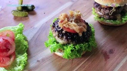 أفكار لأكلات على طريقة المطاعم السريعة