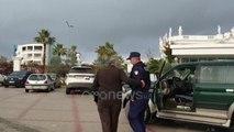 Ora News - Pengmarrja në Kamëz: RENEA rrethon Shijakun, deri tani dy të arrestuar