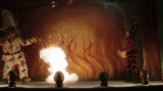 Pinocchio est de retour dans un nouveau film en live action