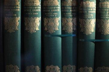 Pseudonyme in der Literatur, warum?