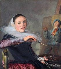 Frauen: die Vergessenen der Kunstgeschichte