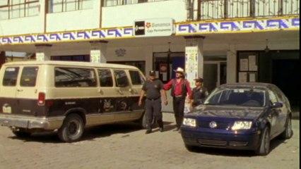 EL MAS BUSCADO (2001) Mexico/Full Movie