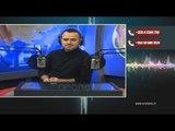 Ora Juaj - Shtypi i ditës dhe telefonatat në studio me Klodi Karaj (27/01/2020)