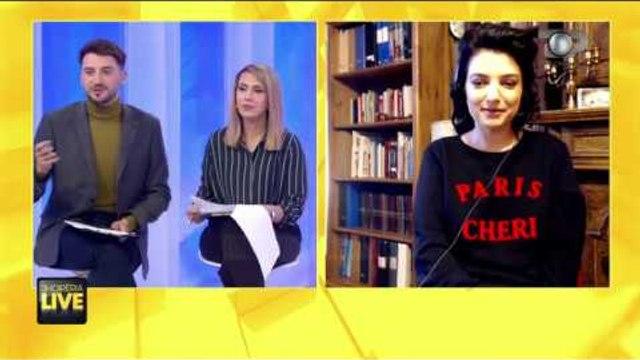 Pedagogia që la Shqipërinë, nuk gjeta veten dhe u largova - Shqipëria Live, 27 Janar 2020