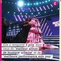 Le discours de Lizzo  aux Grammy Awards
