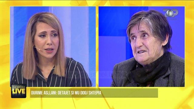 Babai tregon momentet e tmerrit kur gjeti djalin 2 vjeçar pa jetë - Shqipëria Live, 27 Janar 2020