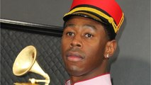 Tyler, The Creator Slams Grammys Category