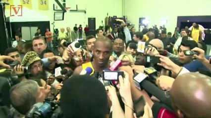 'Human Error' Leads to BBC Showing Footage of LeBron James When Reporting on Kobe Bryant's Death