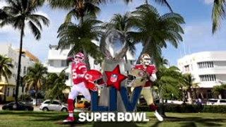 San Francisco 49ers arrive in Miami ahead of Super Bowl LIV