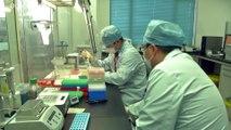 Coronavirus : une course contre la montre scientifique