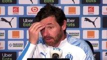 Villas-Boas se méfie toujours de Lyon et défend Benedetto et Sakai - Foot - Coupe - OM
