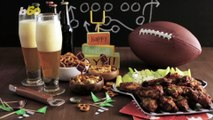 Super Bowl Fans Could Eat Record Number of Wings This Year