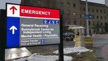 Officials say first presumptive coronavirus case officially confirmed