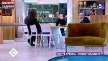 C à vous : le coup de gueule de Robert Badinter contre les violences lors des manifestations (vidéo)