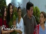 Prima Donnas: Lady Prima, pinagbuhatan ng kamay si Donna Marie! | Episode 116