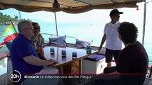 Birmanie : le trésor menacé des îles Mergui