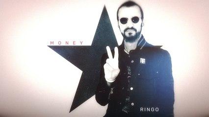 Ringo Starr - Money