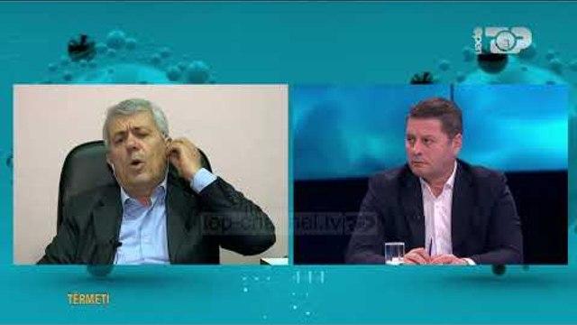 A e parashikoi sizmologu Grek tërmetin? Llambro Duni: Ai nuk tha vendin dhe kohën