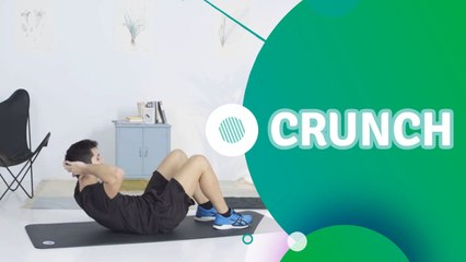 Crunch - Siamo Sportivi