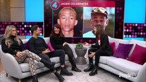 Jaden Smith Celebrates 'Boyfriend' Tyler the Creator's Grammy Win