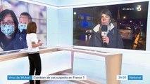 Virus de Wuhan : combien de cas suspects en France ?