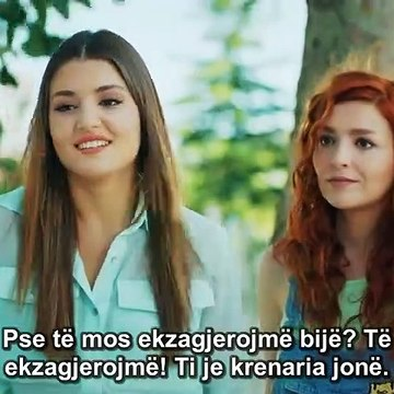 Ask Laftan Anlamaz - Episodi  10 (Me titra shqip)