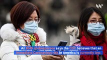 US Stores Are Running Out of Face Masks Over Coronavirus Concerns