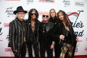 Aerosmith Announces 50th Anniversary Concert in Boston