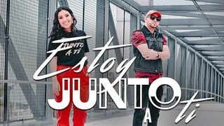 Estoy Junto A Ti - Anna Ly Feat Manny Montes - Musica Cristiana
