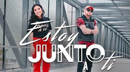 ESTOY JUNTO A TÍ - Anna Ly Feat Manny Montes - Musica Cristiana