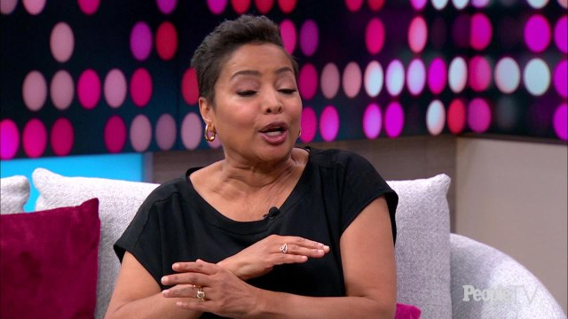 Judge Lynn Toler Says That She 'Learns Something Every Season' of 'Marriage Bootcamp'