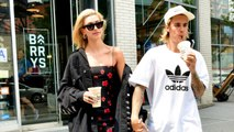 Hailey Baldwin Talks About Discussing Marriage With Her Parents