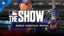 MLB The Show 20 - Trailer de gameplay