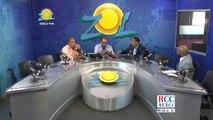 Equipo del Sol de La Tarde debate las encuestas y el posicionamiento de Leonel Y Gonzalo