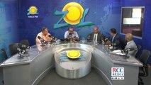 Bautista Rojas debate la posición de Leonel Fernandez en las ultimas encuestas