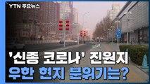 [더뉴스-더인터뷰] '신종 코로나' 진원지, 우한 주민이 전하는 현지 상황 / YTN