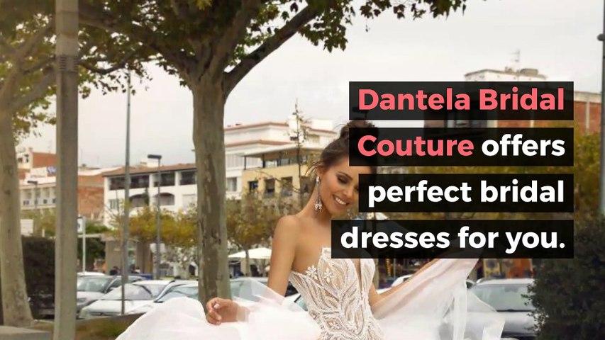 Bridal Dresses Chicago